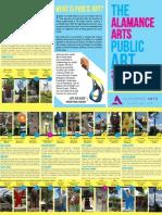 public art brochure final