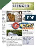 Messenger 7-28-2015