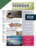 Messenger 8-4-2015