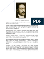 José Vasconcelos 1