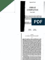 Freud- Obras Completas