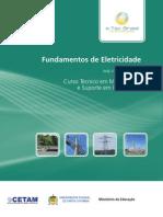 Apostila Fundamentos Da Eletricidade E-Tec