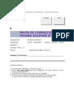 Pauta Correccion s1 Micro Ot 2015