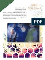 [Kanarianime] No. 6 Novela 1