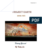 Project Earth Book2 Training Ground