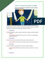 10 VALORES PARA ENSINAR AO FILHO.doc