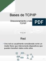 01-TCPIP Basics v0.2 español