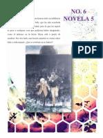[Kanarianime] No. 6 Novela 5
