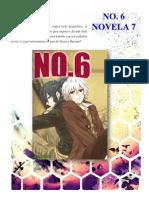 [Kanarianime] No. 6 Novela 7