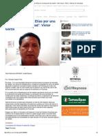 08-20-2015 ¨Gobierno de José Elías por una educación de calidad¨_ Víctor Garza.pdf