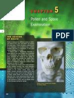 05 Pollen Spore Examination