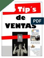 76 Tips de Ventas