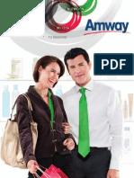 Catalogo Amway Marzo - Mayo 2010 Colombia