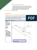 Tony Gallardo, Posible Aumento de Actividad Sismica en Guate