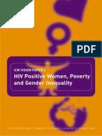 HIV Positive Women,