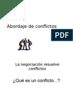 Expo Conflictos