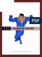 League of Heroes v0.H