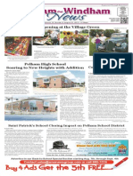Pelham~Windham News 8-21-2015