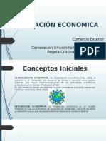 Integracion Economica