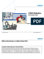 3 IO Robot FMS