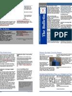 FCC Bulletin 2.28.10