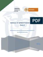 MANUAL FÉRREO DE ESPECIFICACIONES TÉCNICAS_PARTE 2_Version 0.pdf