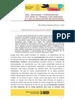Paradigmas Enfoques y Experiencias Metodologicas Para El Trabajo Con Ninas y Ninos de 0 a 3 Años y d (1)