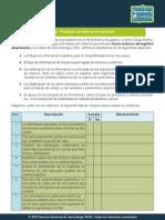 Instrucciones Evidencia 6