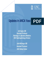 Updates in ANCA_2014