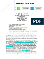 Diário Estadual 20.08.2015