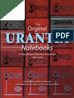 Urantia Diaries Originals