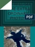 Extra Ordinary Photos