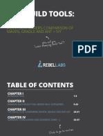 Java Build Tools Part 2