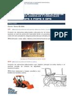 Estructuras de Proteccion de Tractores Agrícolas Marzo 2012