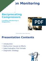 Condition Monitoring Recip Compressor