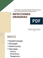 Infecciones Urinarias Guia Manejo