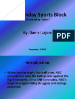 nbc sunday sports block