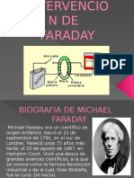 INTERVENCION DE   FARADAY.pptx