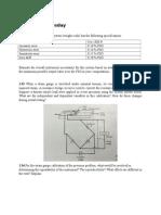 Engineering Measurements 2