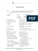 02.- Ficha Tecnica Val. 8 Chaupivado