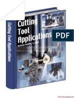 Turning Tool Operation