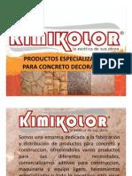 Presentacion Kimikolor 10-6-15 (1)