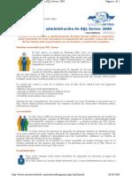 Tutorial SQL Instalación y Administración de SQL Server 2000