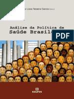 Analise Da Politica de Saude Brasileira