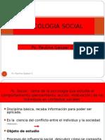 Psicologia Social Clase 1 2009[1]