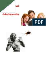 Palestra Adolescentes