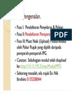 Panduan Pendaftaran Ppg