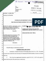 Larosa Avandia Lawsuit