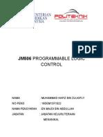 Jm506 Programmable Logic Control