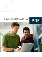 Databook Cisco Spanish